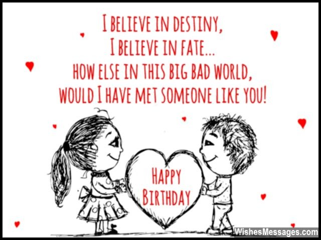 irthday love quotes
