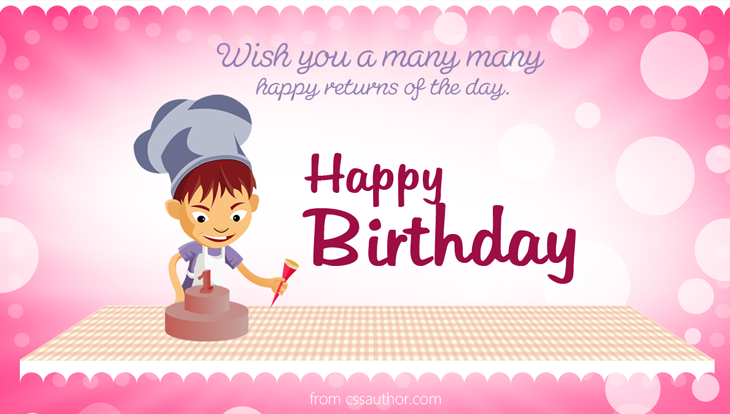 Happy Birthday Quotes Cards