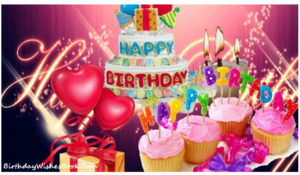 Happy Birthday Wallpaper Free Download
